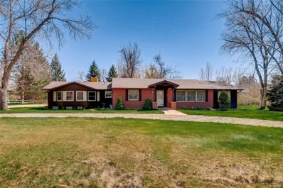 7760 Ferris Way, Boulder, CO 80303 - MLS#: 5850310