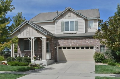 24603 E Hoover Place, Aurora, CO 80016 - MLS#: 5851422