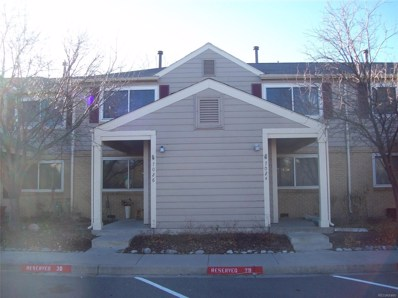 7024 E 1st Place, Denver, CO 80220 - MLS#: 5852615