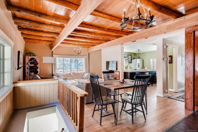 8127 S Brook Forest Road, Evergreen, CO 80439 - #: 5852977
