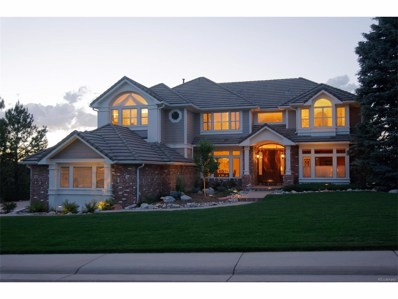 3 Red Tail Drive, Highlands Ranch, CO 80126 - MLS#: 5854653