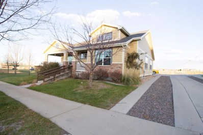 1810 65th Avenue Court, Greeley, CO 80634 - MLS#: 5854820