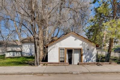 188 S Pine Street, Elizabeth, CO 80107 - #: 5854951