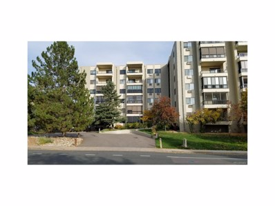 13800 E Marina Drive UNIT 410, Aurora, CO 80014 - MLS#: 5856767