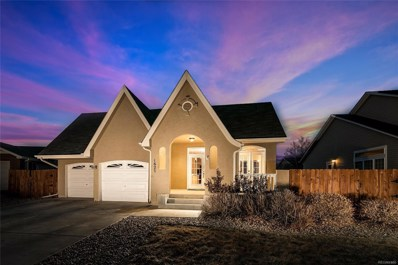 1627 Ponderosa Court, Fort Lupton, CO 80621 - MLS#: 5857133