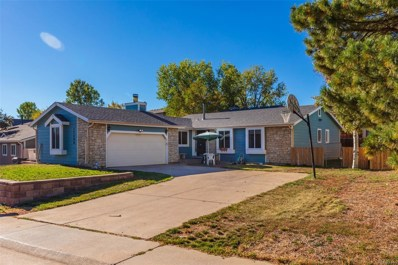 17498 E Brown Circle, Aurora, CO 80013 - MLS#: 5858132