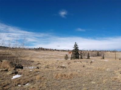 1041 Chief Trail, Jefferson, CO 80456 - MLS#: 5859226