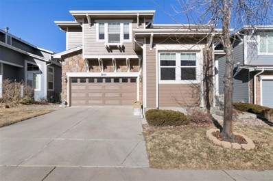 3207 Green Haven Circle, Highlands Ranch, CO 80126 - #: 5859444