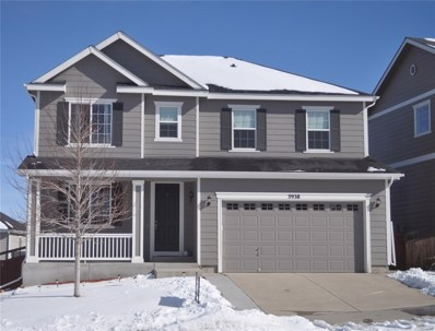 3938 Starry Night Loop, Castle Rock, CO 80109 - #: 5859723