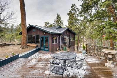 4744 Picutis Road, Indian Hills, CO 80454 - #: 5859898