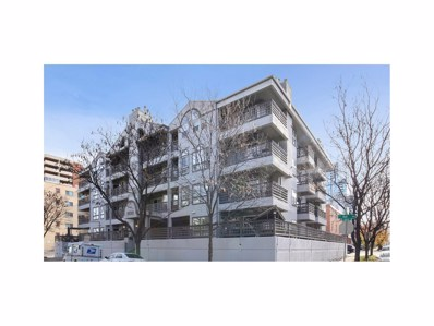 1000 E 1st Avenue UNIT 402, Denver, CO 80218 - MLS#: 5860162