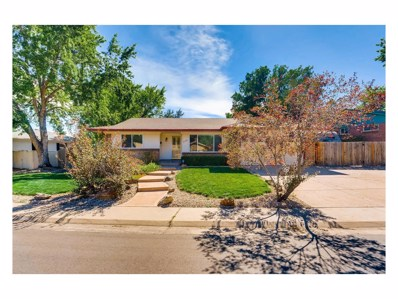 6700 E Amherst Avenue, Denver, CO 80224 - MLS#: 5863113