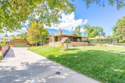 8141 Julian Street, Westminster, CO 80031 - MLS#: 5863438