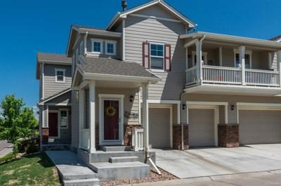 12950 W Grant Circle UNIT B, Thornton, CO 80241 - MLS#: 5863486