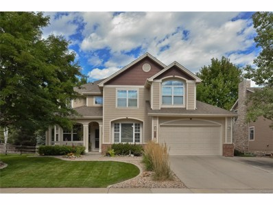2303 Barn Swallow Drive, Longmont, CO 80504 - MLS#: 5864628