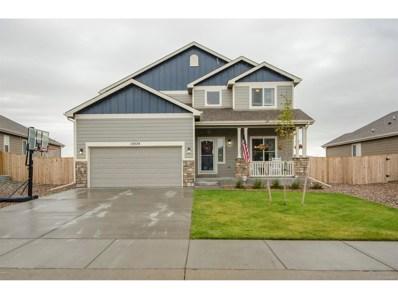 10574 Abrams Drive, Colorado Springs, CO 80925 - MLS#: 5865232