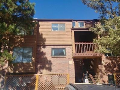 418 Wright Street UNIT 205, Lakewood, CO 80228 - #: 5868554