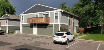 10001 E Evans Avenue UNIT 68D, Denver, CO 80247 - MLS#: 5868663