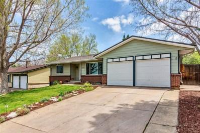 3950 S Vincennes Court, Denver, CO 80237 - #: 5868809