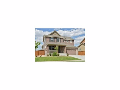 25461 E 2nd Place, Aurora, CO 80018 - MLS#: 5871774