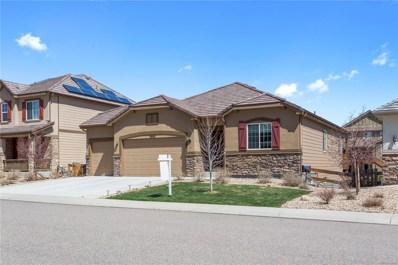 10783 Worthington Circle, Parker, CO 80134 - MLS#: 5872161