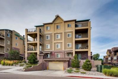 1062 Rockhurst Drive UNIT 307, Highlands Ranch, CO 80129 - MLS#: 5873021