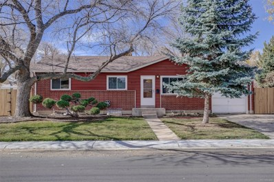 6117 Independence Street, Arvada, CO 80004 - MLS#: 5873042