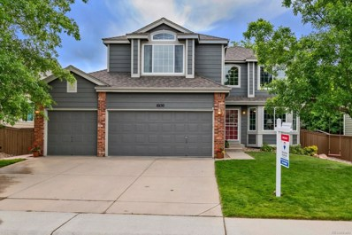 10150 Silver Maple Circle, Highlands Ranch, CO 80129 - #: 5873477