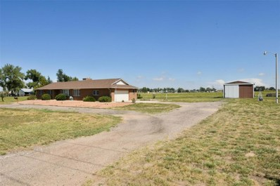 3900 County Road 29, Fort Lupton, CO 80621 - MLS#: 5873675
