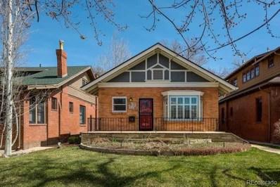 2378 Birch Street, Denver, CO 80207 - MLS#: 5874484