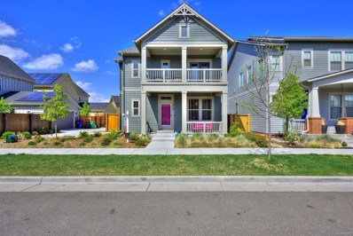 5019 Akron Street, Denver, CO 80238 - #: 5874653