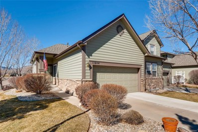 11604 W Stanford Drive, Morrison, CO 80465 - MLS#: 5874818