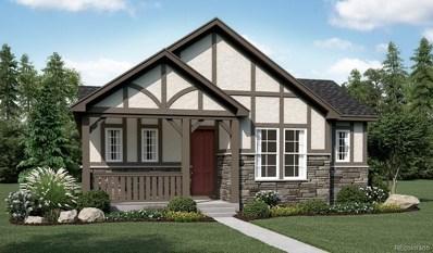 1098 Brocade Drive, Highlands Ranch, CO 80126 - #: 5875530