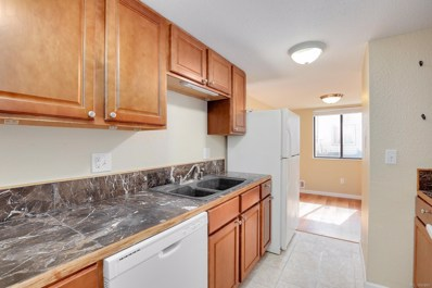 3225 S Garrison Street UNIT 39, Lakewood, CO 80227 - MLS#: 5875578