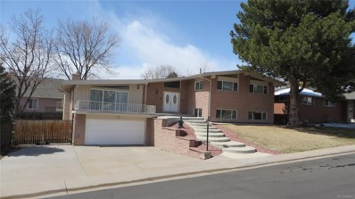 8911 Quigley Street, Westminster, CO 80031 - #: 5876614