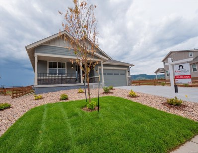 19140 W 92nd Drive, Arvada, CO 80007 - #: 5877291