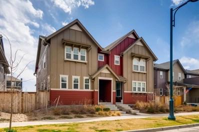 8146 E 53rd Drive, Denver, CO 80238 - MLS#: 5878027