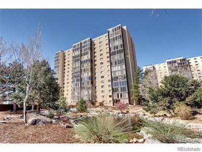 7877 E Mississippi Avenue UNIT 404, Denver, CO 80247 - #: 5878271