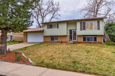 7391 S Webster Street, Littleton, CO 80128 - MLS#: 5879429