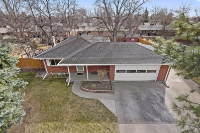6124 Miller Street, Arvada, CO 80004 - MLS#: 5879754
