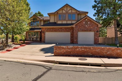13002 W La Salle Circle, Lakewood, CO 80228 - MLS#: 5879913
