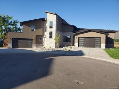 1417 Rogers Court, Golden, CO 80401 - #: 5880024