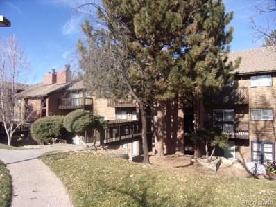 14794 E 2nd Avenue UNIT 206F, Aurora, CO 80011 - #: 5881320