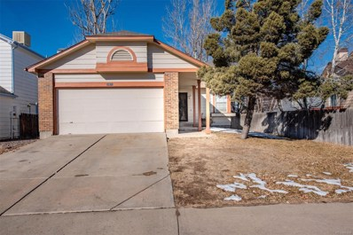 20871 E 45th Avenue, Denver, CO 80249 - MLS#: 5883442