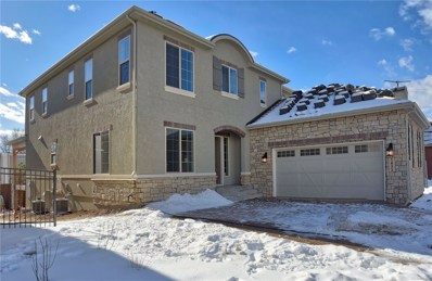 7032 E Lake Drive, Centennial, CO 80111 - #: 5883964
