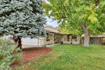 6622 Marshall Street, Arvada, CO 80003 - MLS#: 5884269