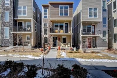 588 E Hinsdale Avenue, Littleton, CO 80122 - #: 5884757