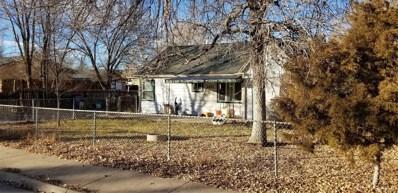 2635 W Amherst Avenue, Denver, CO 80236 - MLS#: 5885736