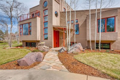 546 Theresa Drive, Boulder, CO 80303 - MLS#: 5887454