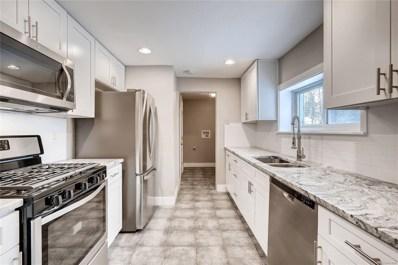 4525 W 10th Avenue, Denver, CO 80204 - MLS#: 5887769
